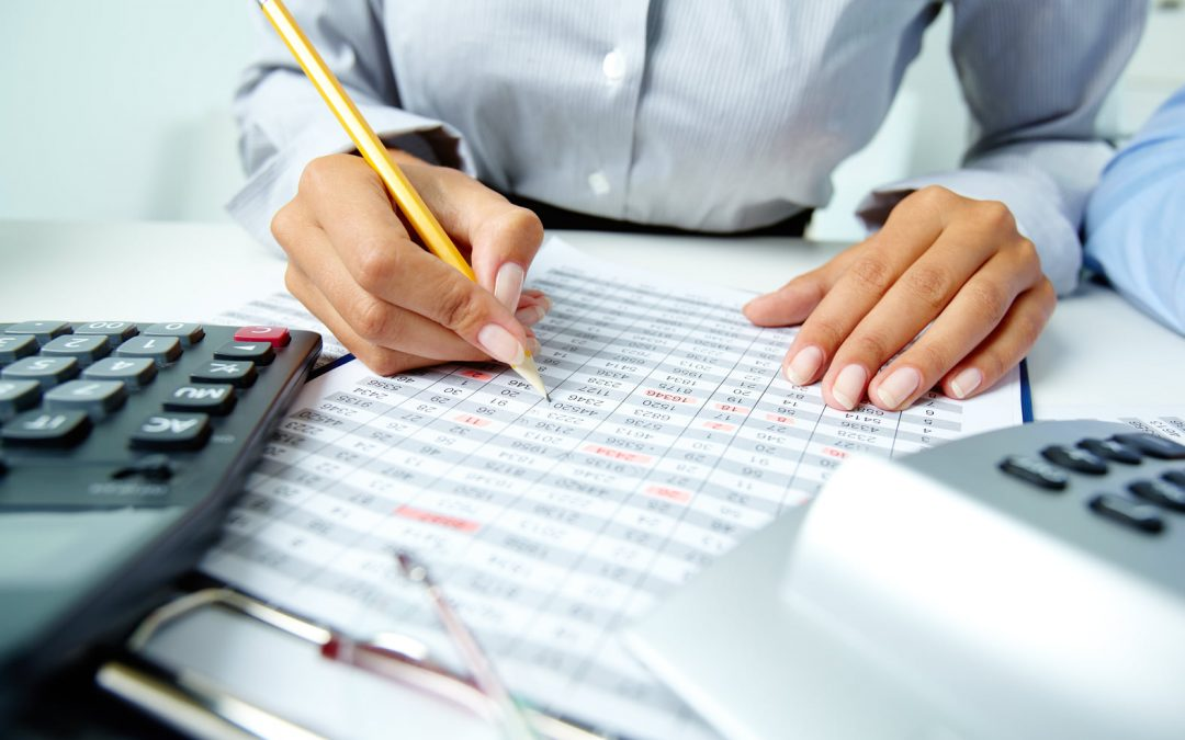 5 Osnovnih principa računovodstva